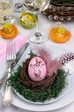 复活节的装饰 库存图片