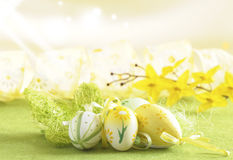 复活节 免版税库存照片
