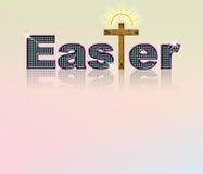 复活节 库存照片