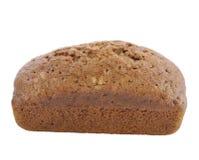 夏南瓜面包 免版税库存照片