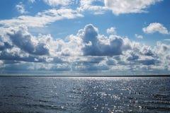 夏天天堂海滩海岛 免版税图库摄影
