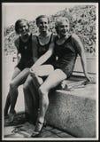 1936夏天奥林匹克运动德国 免版税库存照片