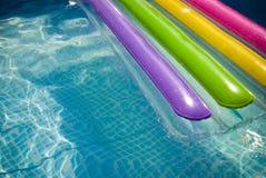 夏天的颜色 免版税库存照片