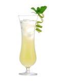 夏天鸡尾酒饮料mojito,玛格丽塔酒 库存照片
