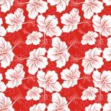 夏威夷模式 免版税库存图片