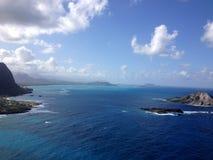 夏威夷海岛 免版税库存照片