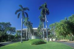夏威夷的国会大厦, 库存照片