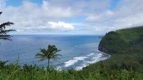 夏威夷 免版税库存照片