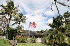 夏威夷kai 库存图片