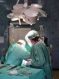 外科医生 库存图片