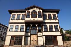 外部房子土耳其 库存图片