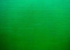 外部, A葡萄酒墙壁与绿色屏幕样式和难看的东西背景纹理的纹理片段,变老了难看的东西被风化的绿色wal 免版税库存照片