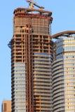 多伦多摩天大楼 免版税图库摄影