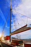 多伦多港口巡航 免版税库存图片