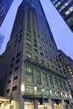 从多伦多的王牌塔想要唐纳德・川普的名字去除的城市委员 库存照片