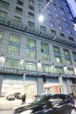 从多伦多的王牌塔想要唐纳德・川普的名字去除的城市委员 库存图片