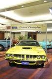 多伦多车展2013年 库存图片