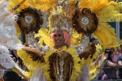 多伦多骄傲游行2016年 库存照片