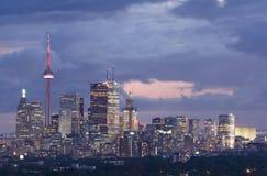 多伦多 免版税库存图片