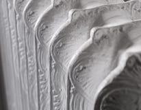 维多利亚女王时代的幅射器 免版税库存照片