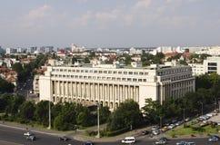 维多利亚宫殿 库存图片