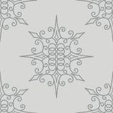 多孔黏土创建了iillustrator装饰品模式软件 库存图片