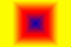 多彩多姿的方形的形状创造性的摘要 库存照片