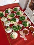 多数食物 免版税库存图片