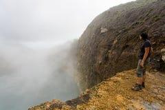 多明尼加探险 库存图片