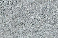 多灰尘和肮脏的灰色石头的样式 免版税图库摄影