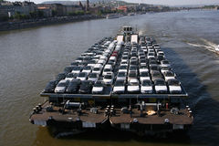 多瑙河发运