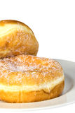 多福饼二 库存图片