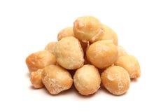 多福饼孔 免版税库存图片