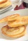 多福饼波兰 库存图片