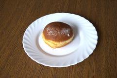多福饼 库存照片