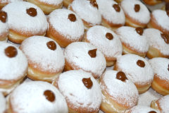 多福饼sufganiya