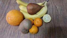 多种果子 免版税库存图片