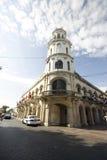 多米尼加共和国的宫殿共和国 图库摄影