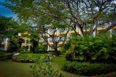 多米尼加共和国 免版税库存照片