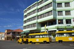 多米尼加,加勒比 库存照片
