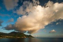 多米尼加 免版税库存图片