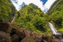多米尼加 免版税图库摄影