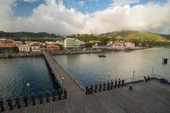 多米尼加 免版税库存照片