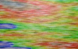 多色图表纹理 库存图片