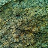 从多色花岗岩的背景 免版税图库摄影