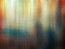 多谷物的颜色 免版税库存图片