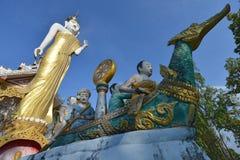 夜丰颂,泰国 库存图片