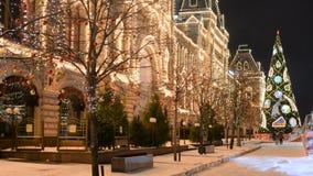 夜红场在冬天 股票录像