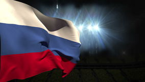 大俄罗斯全国沙文主义情绪 股票录像