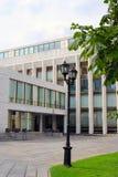 大克里姆林宫音乐堂 克里姆林宫莫斯科 科教文组织世界遗产站点 库存照片